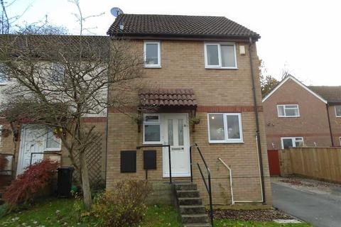 3 bedroom semi-detached house to rent - Forest Drive, Brentry, Bristol