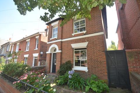 3 bedroom detached house for sale - Castle Road, Colchester, CO1 1UW