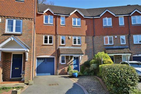3 bedroom townhouse for sale - Borough Green, Kent