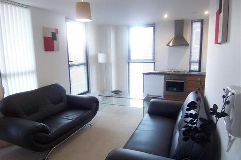 2 bedroom apartment to rent - Skyline Chambers, Northern Quarter, Manchester, M4