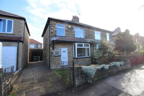 3 bedroom semi-detached house to rent - Wrose Mount, Shipley