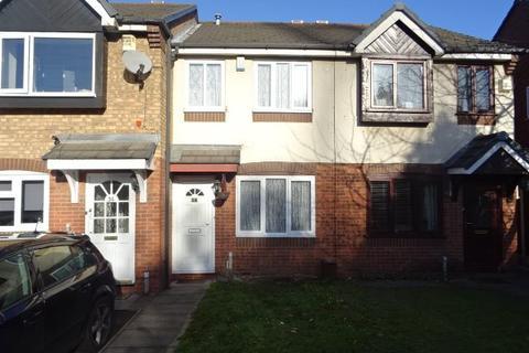 2 bedroom terraced house to rent - Wolfsbane Drive, Tamebridge, Walsall