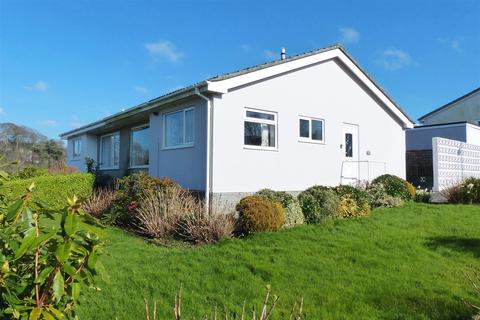 2 bedroom semi-detached bungalow for sale - Truro City