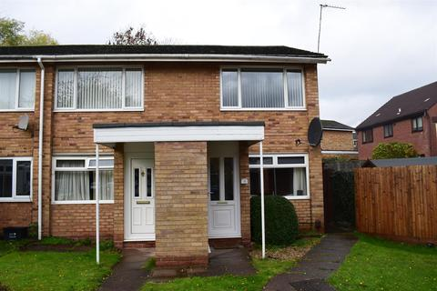 2 bedroom house to rent - Nethercote Gardens, Shirley, Solihull