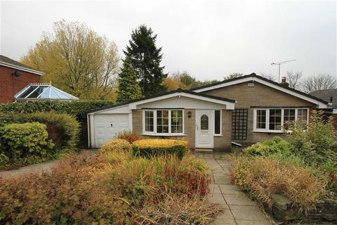 2 bedroom detached bungalow for sale - 38, Shawclough Way, Shawclough, Rochdale, OL12