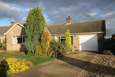 3 bedroom detached bungalow for sale - The Link, Wellingore, Lincoln