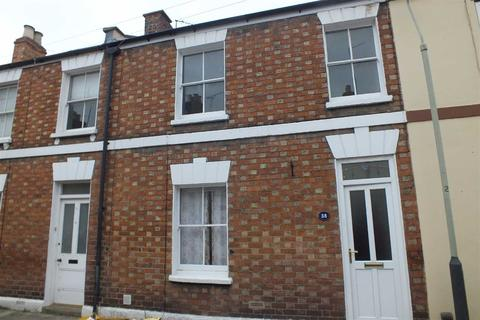 2 bedroom terraced house to rent - Bloomsbury Street, Off Gloucester Road, Cheltenham