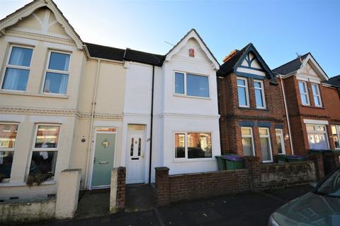 3 bedroom terraced house for sale - Oaks Road, Cheriton, Folkestone