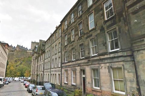 2 bedroom flat to rent - Cornwall Street, Edinburgh,