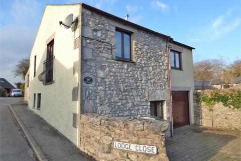 4 bedroom detached house for sale - Burton Road, Holme, Carnforth