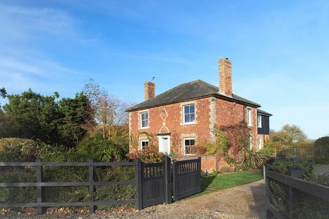 5 bedroom detached house for sale - Little Tey, Colchester, CO6 1JA