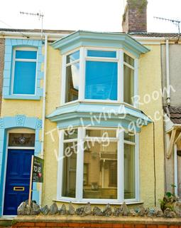 4 bedroom house share to rent - Short Street, Mount Pleasant, Swansea