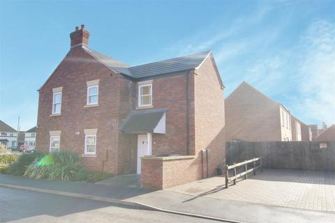 2 bedroom flat for sale - Alder Place, Alford