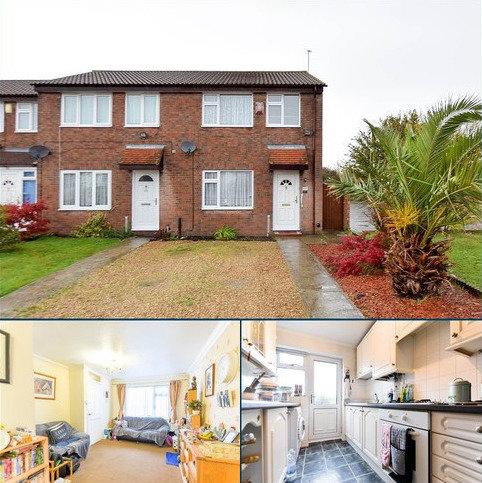 3 bedroom end of terrace house for sale - Blackburn Road, Herne Bay