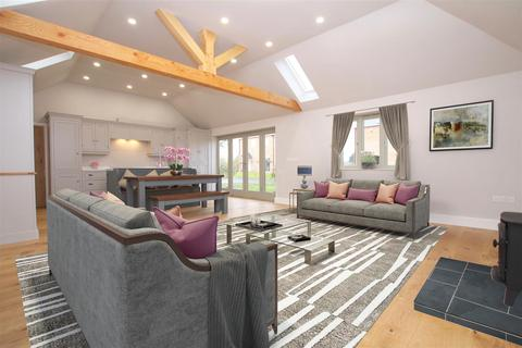 2 bedroom barn conversion for sale - North Street, Digby, Lincoln