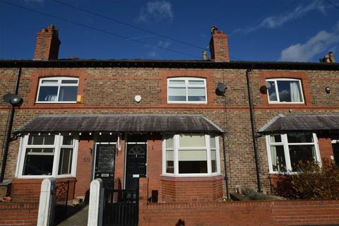 2 bedroom terraced house for sale - Hermitage Road, Hale, Cheshire, WA15