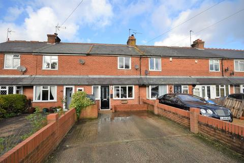 2 bedroom terraced house for sale - Mace Terrace Woodchurch Road, Shadoxhurst, Ashford