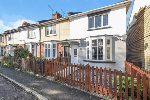 2 bedroom end of terrace house for sale - Park Place, Ashford
