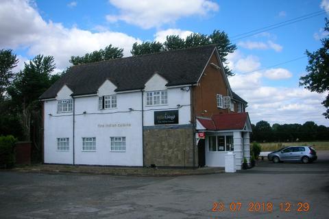 Restaurant for sale - Cafe Monsoon, Wolverhampton Road, Shifnal, Shropshire, TF11 9EZ