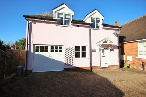 2 bedroom detached house for sale - The Street, Ardleigh, CO7