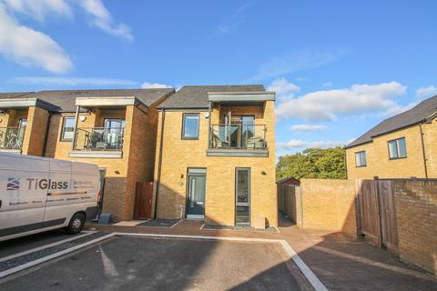 3 bedroom detached house for sale - Goldcrest Way, Newhall, Harlow, CM17