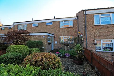 3 bedroom terraced house for sale - Southern Way, Letchworth Garden City, SG6
