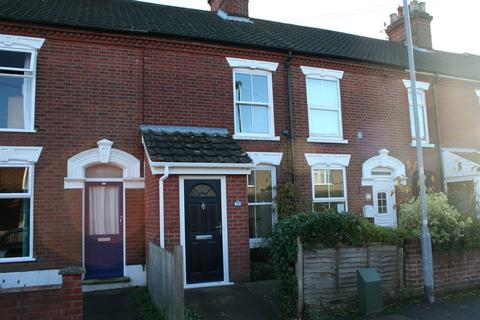 2 bedroom terraced house for sale - MELROSE ROAD, NORWICH