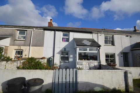 3 bedroom terraced house for sale - Station Road, St. Newlyn East