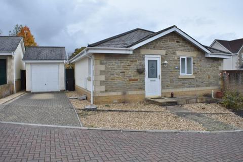 2 bedroom detached bungalow for sale - Butterfield Close, Frampton Cotterell