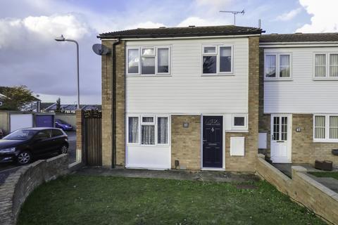 4 bedroom end of terrace house for sale - Mackenzie Way, Gravesend, Kent