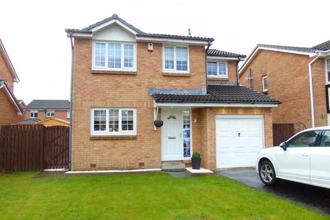 4 bedroom detached house for sale - Barrwood Place, Uddingston , Glasgow, G71