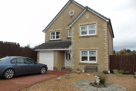 4 bedroom detached house for sale - Drumbowie View, Balloch, Cumbernauld, G68, North Lanarkshire