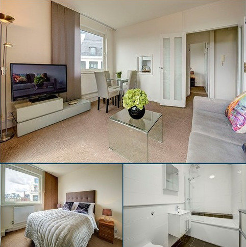 1 bedroom apartment to rent - Abbey Orchard Street, London