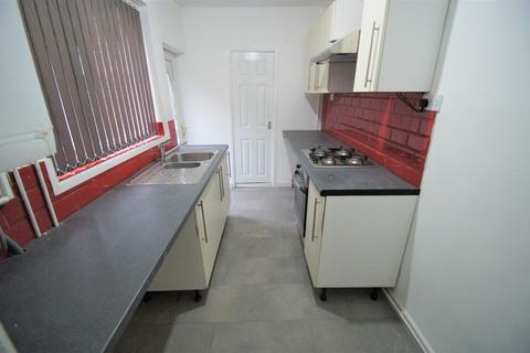 4 bedroom terraced house to rent - Mulliner Street, Coventry, CV6 5ET