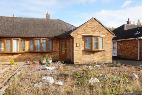 2 bedroom semi-detached bungalow for sale - Hillmorton Road, Four Oaks, Sutton Coldfield