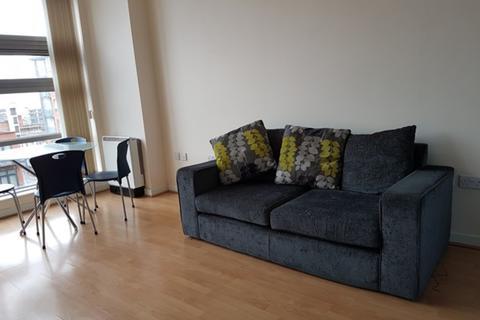 1 bedroom apartment to rent - Platinum Apartments, Jewellery Quarter