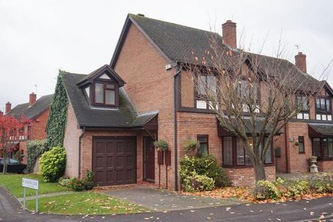 3 bedroom detached house for sale - Shrubbery Close, Sutton Coldfield