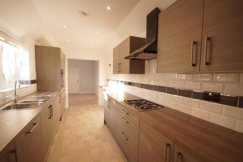 4 bedroom terraced house to rent - Eastbourne Street, Lincoln