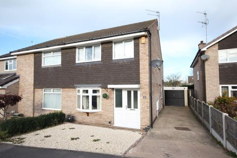 3 bedroom semi-detached house to rent - 58  Catterick Drive
