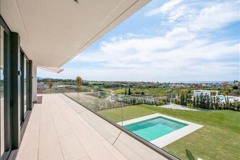 3 bedroom villa - Cancelada, Estepona, Malaga