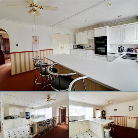 3 bedroom end of terrace house for sale - Chelsea Gardens, Lu5