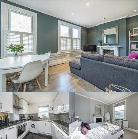 1 bedroom flat for sale - Aboyne Road, Earlsfield