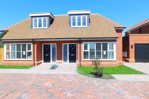 3 bedroom semi-detached house for sale - Bury Meadows, Shefford Road, Meppershall, SG17 5LN