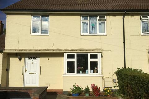 3 bedroom terraced house for sale - Eastern Way, Letchworth Garden City, Herts SG6 4NZ