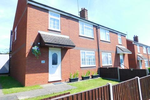 3 bedroom semi-detached house for sale - Hillary Rise, Arlesey, Beds SG15 6TL
