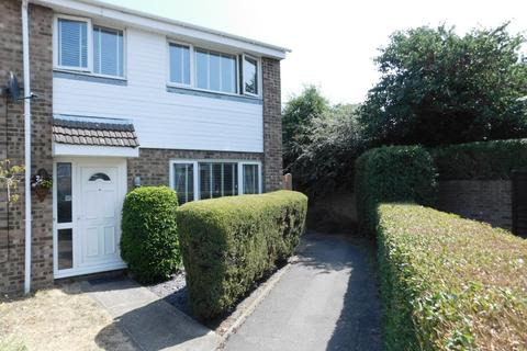 3 bedroom semi-detached house for sale - Saxon Avenue, Stotfold, Herts SG5 4DD