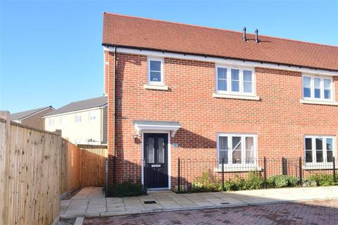 2 bedroom semi-detached house for sale - Barn Owl Way, Whitfield, Dover, Kent