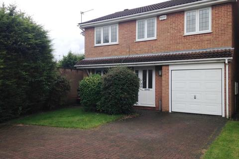 4 bedroom detached house to rent - 25 The Pippins