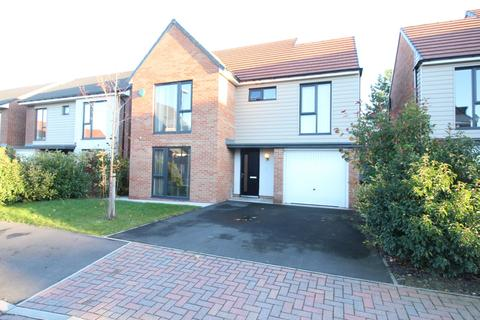 4 bedroom detached house for sale - Meldon Close, Washington, Tyne and Wear, NE38 8FL