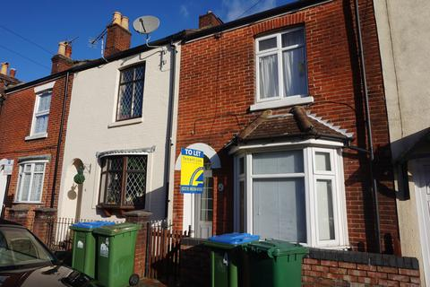 4 bedroom terraced house to rent - Castle Street,